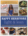 Happy Herbivore Light & Lean/Lindsay S. Nixon