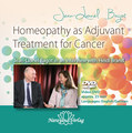 Homeopathy as Adjuvant Treatment for Cancer - 1 DVD/Jean-Lionel Bagot