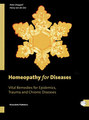 Homeopathy for Diseases/Peter Chappell / Harry van der Zee