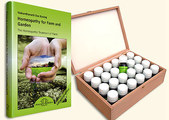 Homeopathy for Farm and Garden + Basic Assortment in a Wood Case/Vaikunthanath Das Kaviraj
