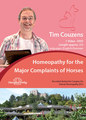 Homeopathy for the Major Complaints of Horses - 1 DVD/Tim Couzens