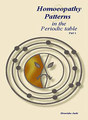 Homoeopathy & Patterns in the Periodic table/Bhawisha Joshi