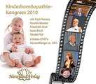 Kinderhomöopathie-Kongress 2010 - 6 DVD's/Paul Herscu / Farokh J. Master / Friedrich P. Graf / Kate Birch / Torako Yui