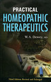 Practical Homoeopathic Therapeutics/Willis Alonzo Dewey