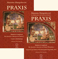 Praxis Volume 1 and 2 - English edition - Imperfect copy/Massimo Mangialavori