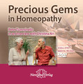 Precious Gems in Homeopathy - 1 DVD/Peter L. Tumminello