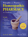 Principles and Practice of Homeophatic Pharmacy for Students/M.K. Sahani