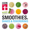 Smoothies, Shakes & Powerdrinks/Astrid Büscher