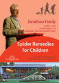 Spider Remedies for Children - 1 DVD/Jonathan Hardy