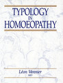 Typology in Homoeopathy - Imperfect copy/Léon Vannier