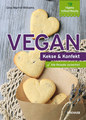 Vegan: Kekse und Konfekt/Gina Martin-Williams