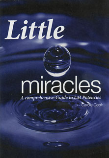 Carole Cook: Little miracles