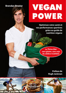 Brendan Brazier: Vegan Power