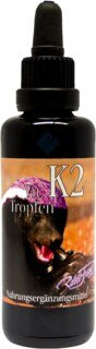: Vitamines K2- gouttes- Robert Franz- 50 ml