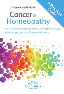 Cancer & Homeopathy, Jean-Lionel Bagot
