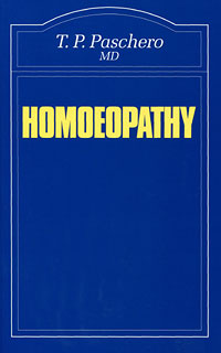 Homoeopathy - Imperfect copy, Tomas Paschero