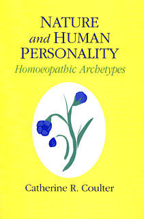 Nature and Human Personality, Catherine R. Coulter