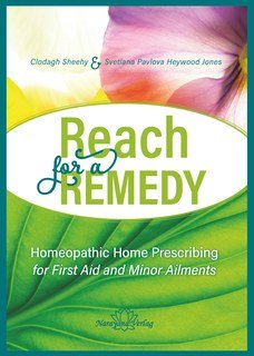 Reach for a Remedy, Svetlana Pavlova / Clodagh Sheehy