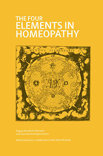 The Four Elements in Homeopathy, Misha Norland