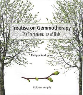 Treatise on Gemmotherapy, Philippe Andrianne