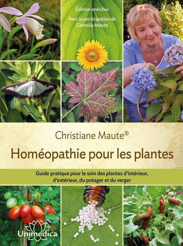 Hom opathie pour les plantes christiane maute guide pratique pour le soin des plantes d - Plantes succulentes guide pratique ...