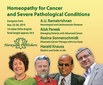 Homeopathy for Cancer and Severe Pathological Conditions